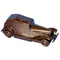 Шоколадна фігурка Солодкий Світ 500г Автомобиль чорн.