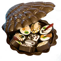 Шоколадний набір Солодкий Світ 380г Тібіа