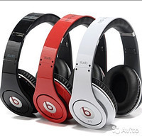 Беспроводные наушники Beats STN-10 БИТС (Bluetooth, MP3, FM, AUX)