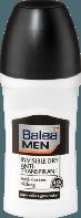 Дезодорант антиперспирант роликовый Balea men Invisible