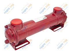 Водяной теплобменник 50-100 л/мин