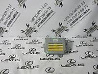 Блок управления рулевой рейкой Lexus LS460 (89181-50170), фото 1