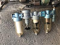 Блок подготовки воздуха  П-ППВМ 16-24 (П-ППВМ 16-14), фото 1