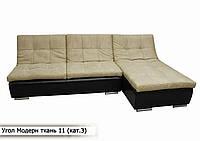 "Угловой диван ""Модерн"" ткань 11 кат. 3, фото 1"