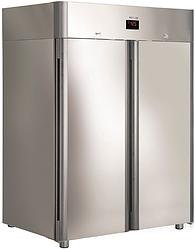 Холодильные шкафы Polair из нержавеющей стали