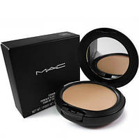 Компактная пудра MAC studio fix / powder plus foundation