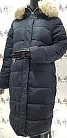 Женская Куртка Пуховик Зима