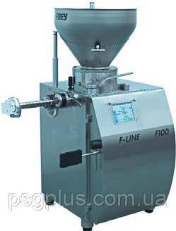 Вакуумный шприц F-LINE F100