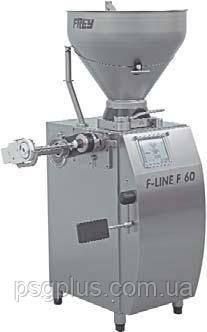 Вакуумний шприц F-LINE F160