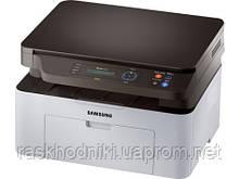 MФУ лазерный ч/б Samsung SL-M2070 (SS293B)
