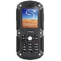 Телефон sigma extremeit67