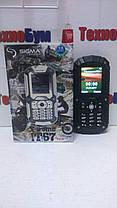 Телефон sigma extremeit67, фото 2