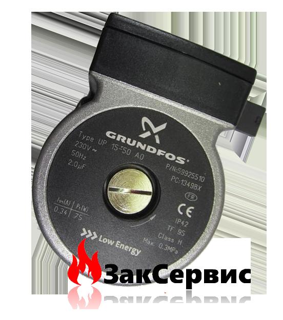 Ремкомплект циркуляционного насоса на газовый котел Baxi Eco 3, Ecofour, Luna 3 / Westen Pulsar, Star Digital