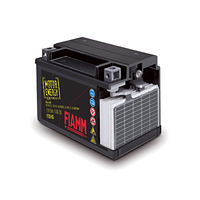 Мото аккмуляторы AGM FIAMM FTX4L-BS