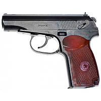 Пневматический пистолет Макарова Borner PM-Х (пластик)