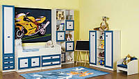 Детская комната Твинс