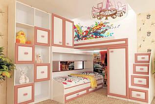 Детская комната Твинс, фото 2