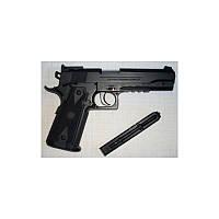Пневматический пистолет Colt, Borner Power Win 304