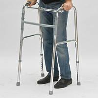 Ходунки для взрослых, пожилых, инвалидов Dr.Frei GM913L