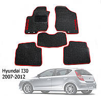 Коврики в салон Hyundai i30 2006-2012