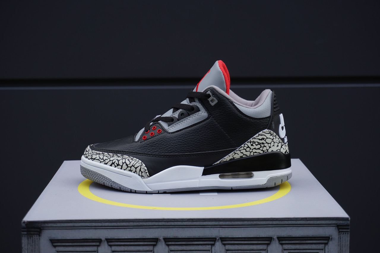41aac24d Кроссовки мужские Nike Air Jordan 3 43, цена 1 550 грн., купить в Ровно —  Prom.ua (ID#755892071)