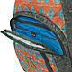 Мужской рюкзак для города Dakine Campus 33L Indio 610934866469 оранжевый, фото 5
