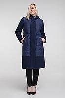 Демисезонное пальто женское недорого большого размера Фабрика моды р. 48-62 0850a5357e5