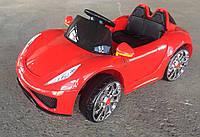 """Детской єлектромобиль """"Ferrari"""""""