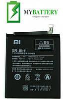 Оригинальный аккумулятор АКБ батарея Xiaomi BN41 RedMi Note 4 Li-ion 4.4V 4000mAh