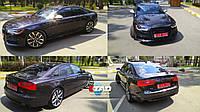 Кто мечтал о шикарной Audi A6 C7 Supercharged?