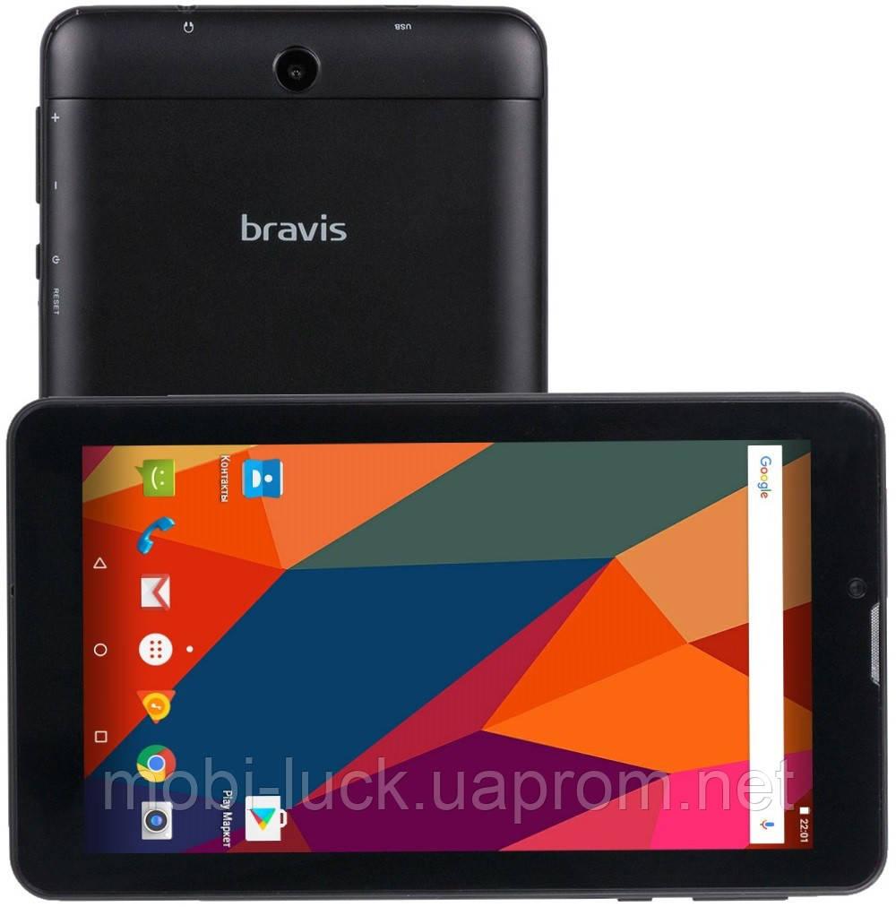 09aebb2f2de Оригинальный планшет BRAVIS NB753i экран IPS 7 дюймов