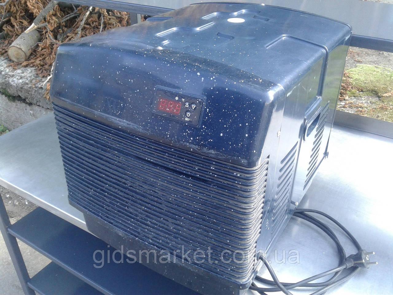 Холодильник Aqua Medic Titan 2000 б/у, Охладитель Titan 2000 б/у, холодильник для аквариума б у