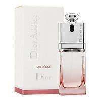 Женская туалетная вода Christian Dior Addict Eau Délice ( цветочно-фруктовый аромат)