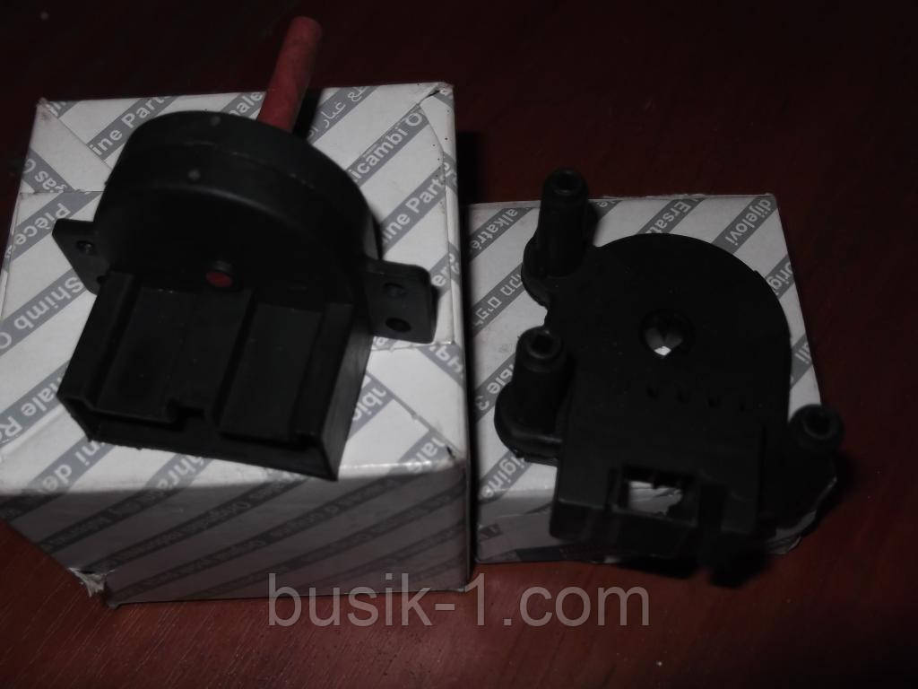 Переключатель печки DUCATO BOXER JUMPER 94-12, фото 1