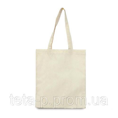 Эко-сумка из хлопка под печать