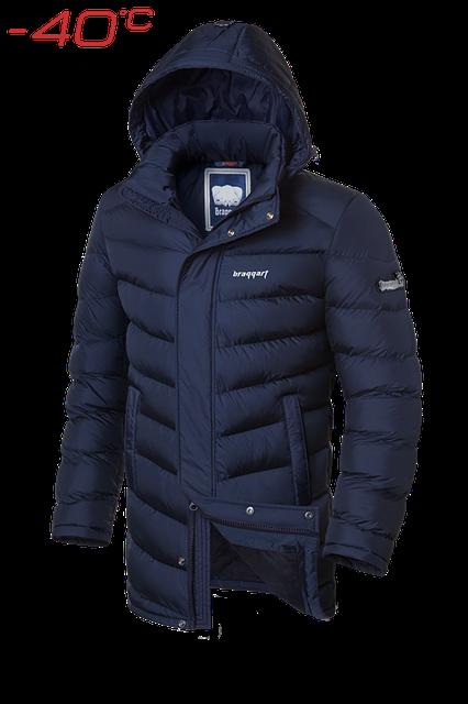 Зимние, мужские куртки, парки, пуховики Вraggart