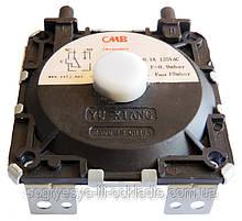 Пресостат повітр. 60/39 Ра регул. 2-3 конт. (б.ф.у, Китай) котлів колонок разл. модиф, арт. KFH-1, к. з. 00552