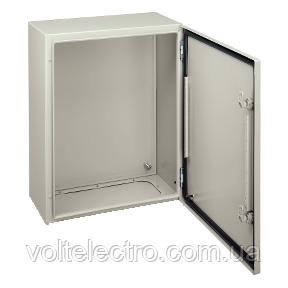 Шкаф CRN с платой 300X250X150 IP66 Schneider Electric NSYCRN325150P