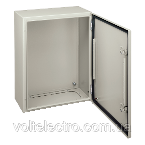 Шкаф  400x300x150 CRN с платой Schneider Electric NSYCRN43150P