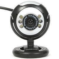 Веб-камера 2 Mpx Digital PC Camera DWC-20mpx (нов.)