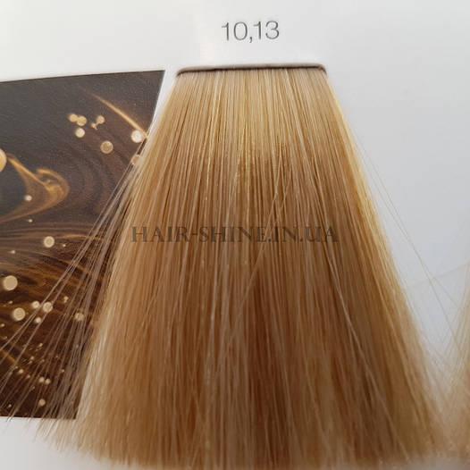 Краска без аммиака 60 мл  L'Oreal Professionnel Inoa №10.13 Очень яркий блондин пепельный золотистый