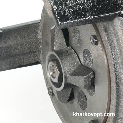 Фекальный насос с ножами EUROAQUA WQCD 2-2,6, фото 2