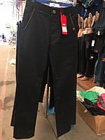 Подростковые джинсы - брюки , коттон ,
