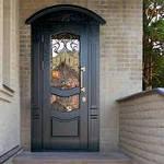Чем обшить входные двери?