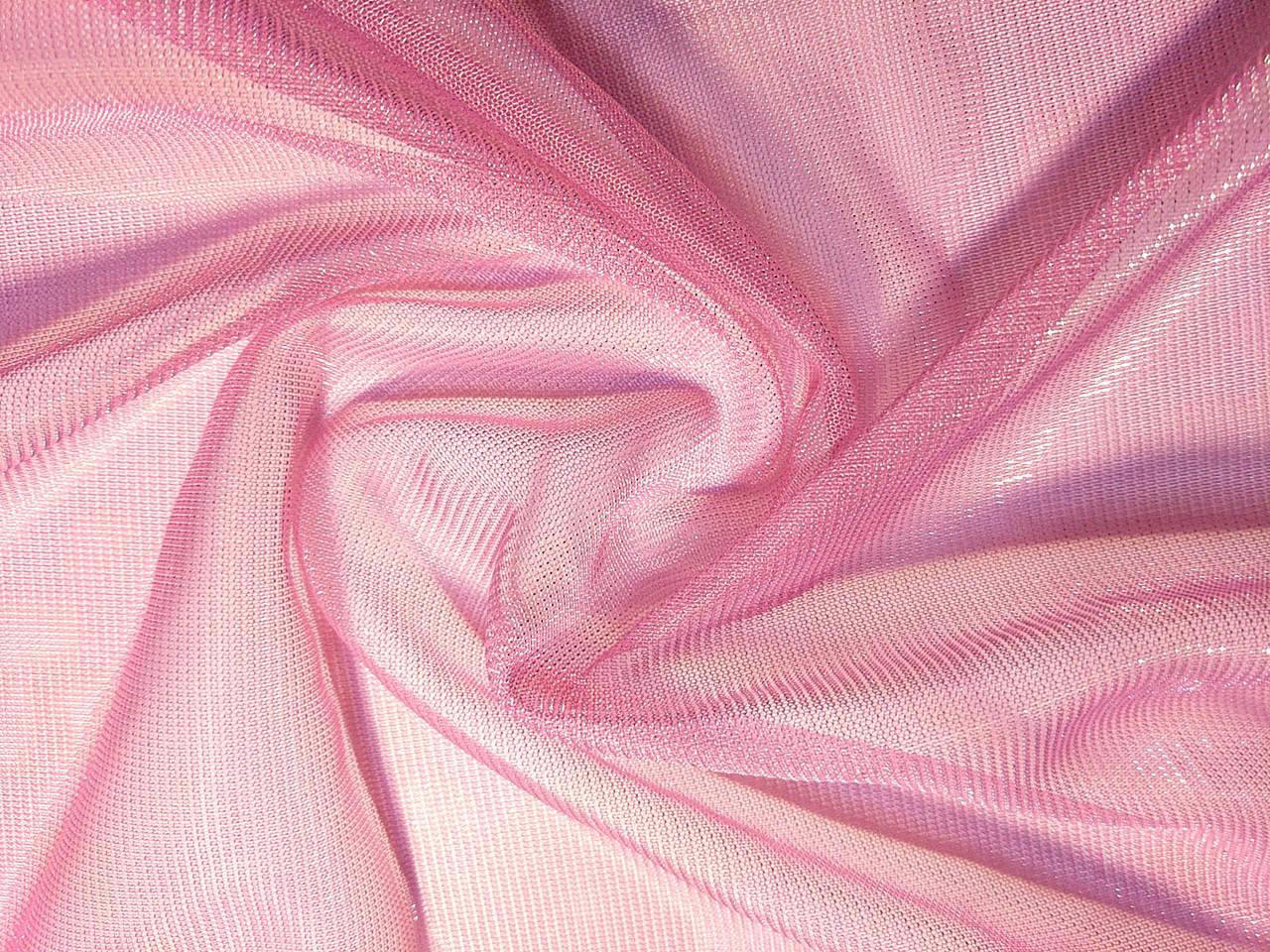 Сетка хамелеон, розовый