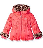 Куртка  Rothschild(США) для девочки 2-3 года, фото 1