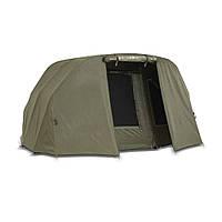Палатка карповая Ranger EXP 2-mann Bivvy + зимнее покрытие для палатки