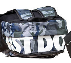 Рюкзак Nike Brasilia Plecak BA5973-021 (Оригинал), фото 3