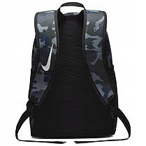 Рюкзак Nike Brasilia Plecak BA5973-021 (Оригинал), фото 2