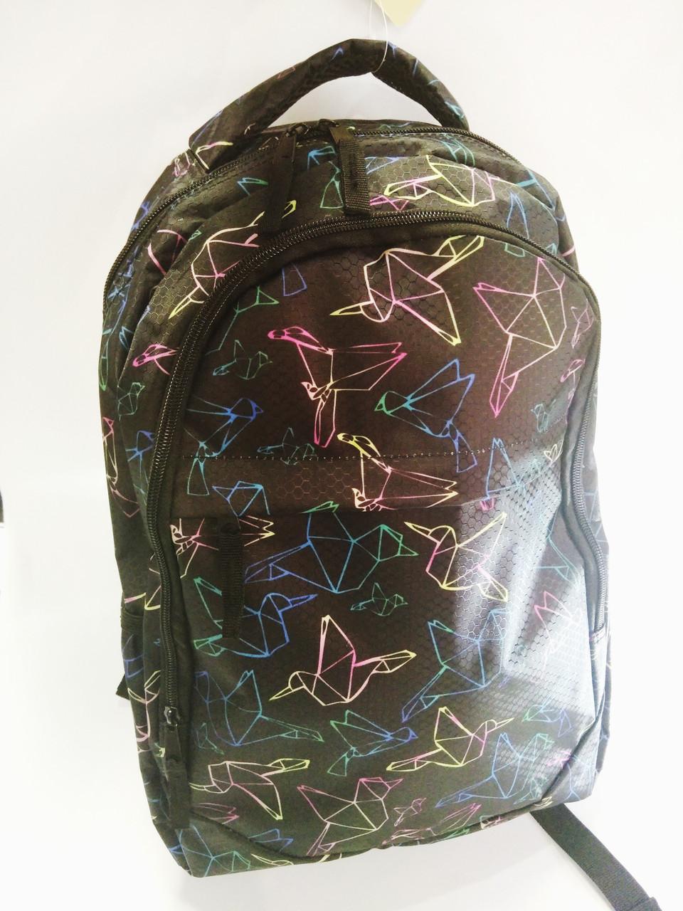 Рюкзак с ортопедической спиной  Kite